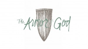 Armor of God - Women's Study