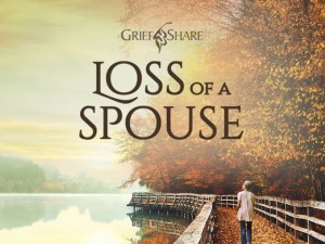 Loss Of A Spouse